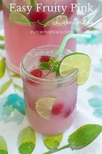 country time pink lemonade recipe