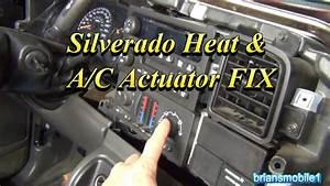 2004 Chevy Silverado Heater Diagram