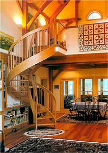 Spiral Stairs And Staircases