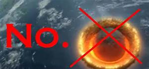 Apophis impact: New observation show it to be bigger, but ...
