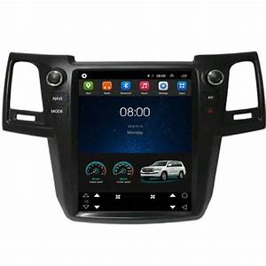 12 1 U0026quot  Tesla Style Android Car Multimedia Stereo Radio