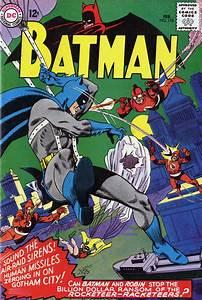 1966 My Favorite Year: Batman Comics and Me in '66