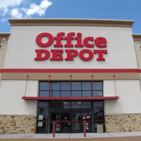 bureau depot office depot drives backup electronics shop