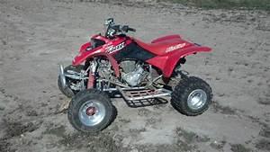 1999 Honda 400ex Fourtrax