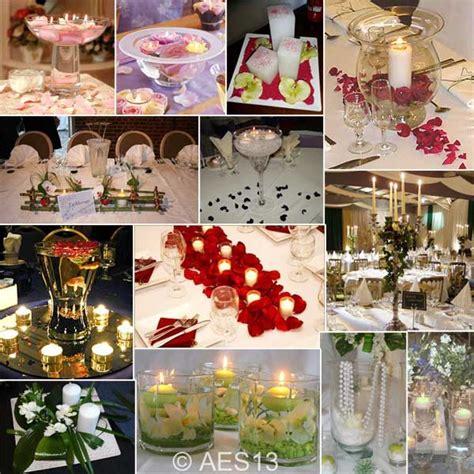 idee deco centre de table quelques id 233 es pour choisir ses centres de table pour la d 233 coration des tables de mariage