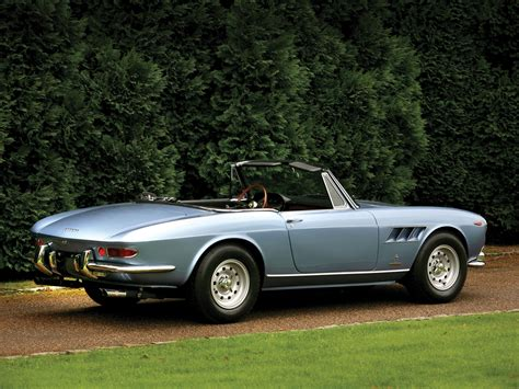 An extremely rare 1965 ferrari 275 gts is currently available for auction over at renowned automotive auction house rm sotheby's. FERRARI 275 GTS specs & photos - 1965, 1966, 1967, 1968 - autoevolution