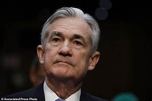 The Latest: Fed chair nominee Powell's confirmation ...