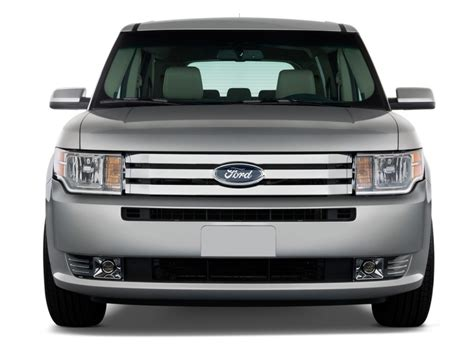 2018 Ford Flex Picturesphotos Gallery The Car Connection