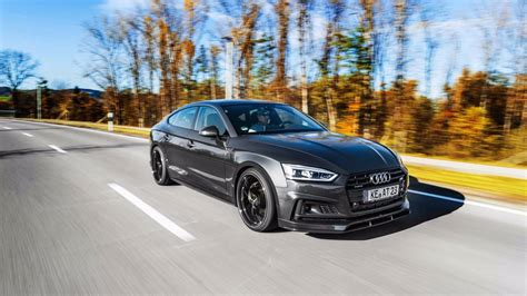 audi s5 images audi s5 gets 425 hp kit from abt autoevolution