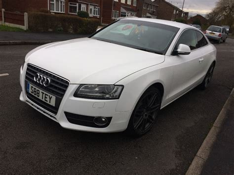 bargain audi  tfsi sports coupe  bhp dr