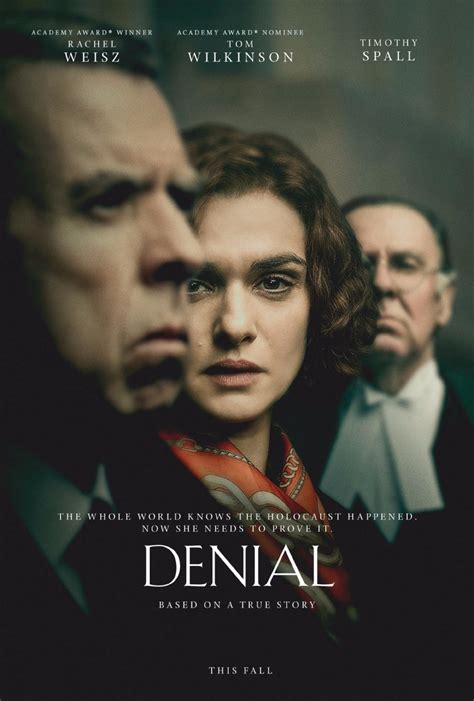 Denial  Official Site