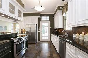 Galley kitchen ideas for house with limited space the