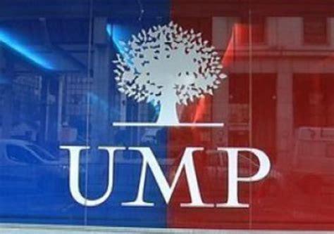 siege ump adresse un effet retour de sarkozy sur les adhésions à l 39 ump