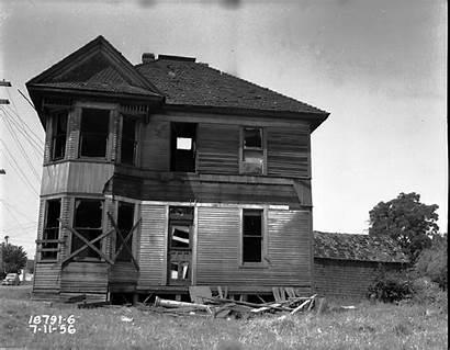 Abandoned Rehab Seattle 1956 Money Making Houses