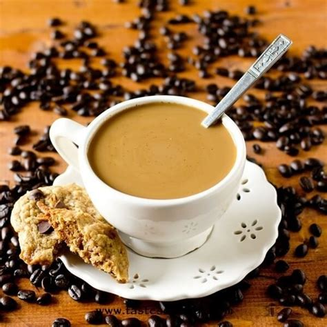 To make a basic coffee creamer, you just need a few creamy ingredients and a mixing container. Thai Coffee Creamer - Tastes of Lizzy T's