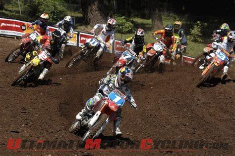 ama lucas oil motocross 2013 ama pro motocross schedule