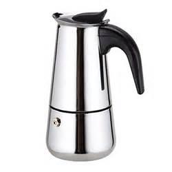 rm173 80 stainless steel stovetop moka pot coffee