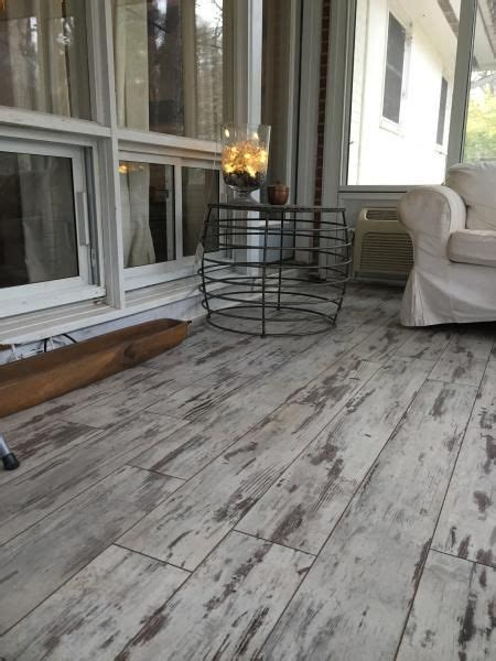 classen premium fresco white wash  laminate flooring