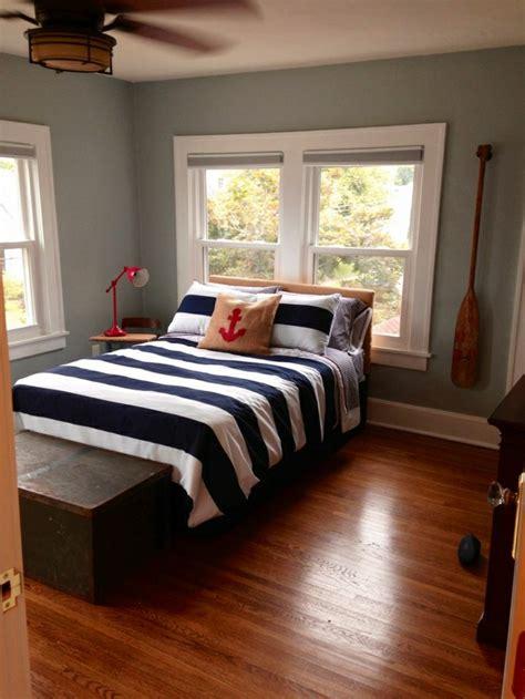 chambre adulte beige la décoration marine en 50 photos inspirantes