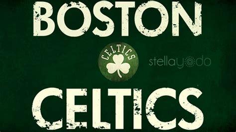 Boston Bruins Logo Wallpaper Boston Celtics 660304 Full Hd Widescreen Wallpapers For Desktop Download