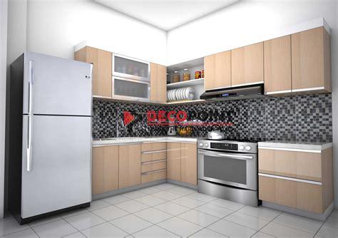Kitchen Jogja by Tempat Pembuatan Kitchen Set Di Yogyakarta Decopoint Jogja