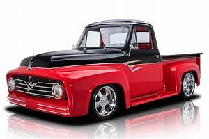 Ford Truck 2wd  4wd