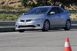Fiche Technique Honda Civic : fiche technique honda civic type r 1998 ~ Medecine-chirurgie-esthetiques.com Avis de Voitures