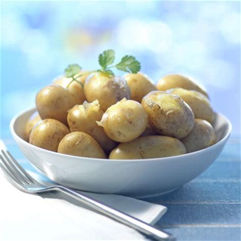 cuisiner les pommes de terre de noirmoutier les pommes de terre primeur de noirmoutier