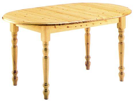 table ovale cuisine les cuisines en pin massif de meubl 39 affair 39 meubles tonnay