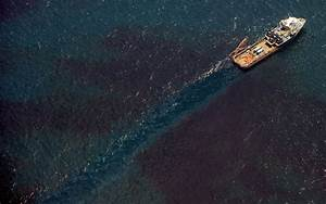 BP Must Pay For Business Damages Linked To Gulf Coast Oil ...