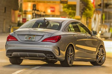 2015 Mercedes Benz Cla Review, Price