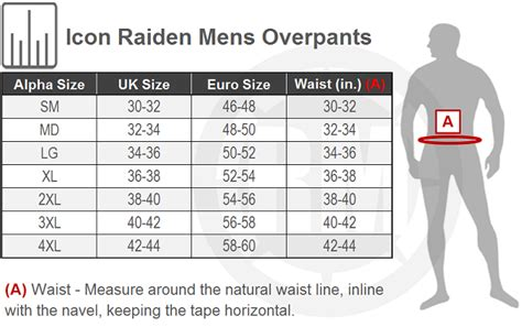 Icon Raiden Monochromatic Waterproof Pants