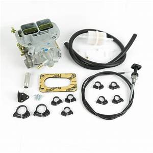 January 2020 Weber 32  36 Dgv Carburettor Kit Offer