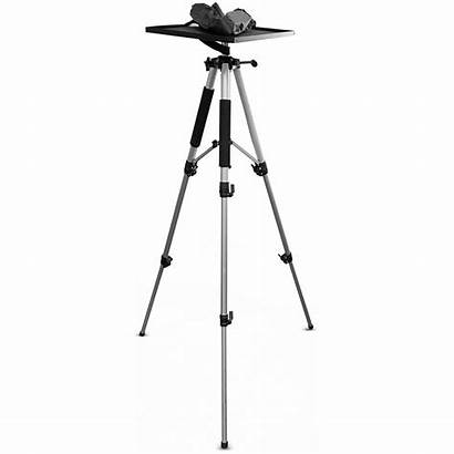Projector Tripod Stand Mount Adjustable Pyle Plate