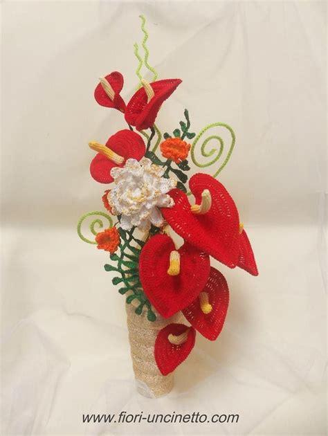 fiori catalogo catalogo fiori all uncinetto crochet flowers fiori