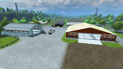 sample mod map pour farming simulator