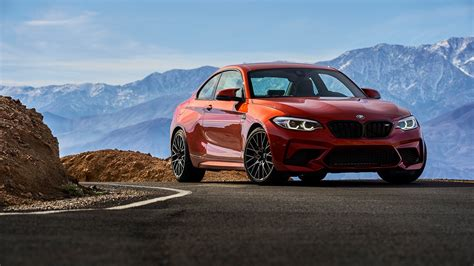 the bmw m2 competition is a 2019 automobile all star automobile magazine