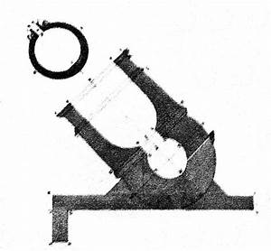 File French Mortar Diagram 18th Century Jpg