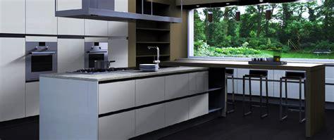 les cuisines en aluminium les nouveautés 2014 de lapeyre inspiration cuisine