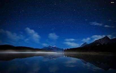 Sky Night Wallpapers Stars Nightsky Starry