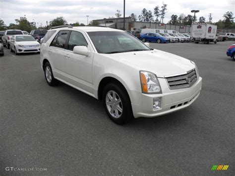 2004 Cadillac Srx by 2004 Cadillac Srx Pictures Information And Specs Auto