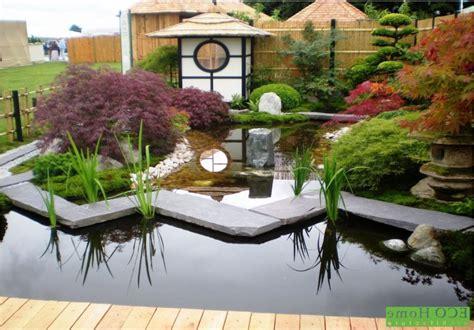 japanese garden design plants luxurious exterior house