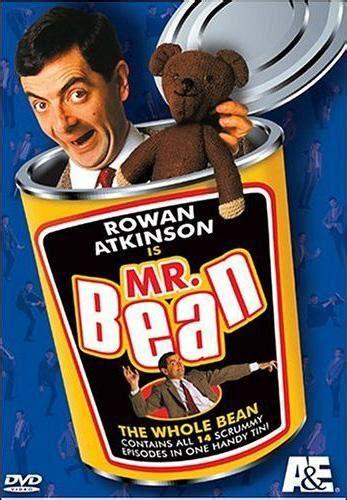 jeux de mister bean cuisine mr bean tv series 1990 filmaffinity