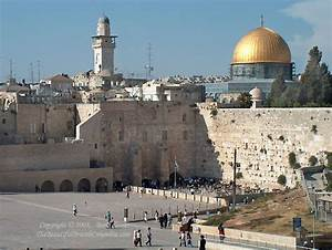 Western Wall & Dome of the Rock.htm
