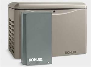 Kohler 20kw Whole House Standby Generator