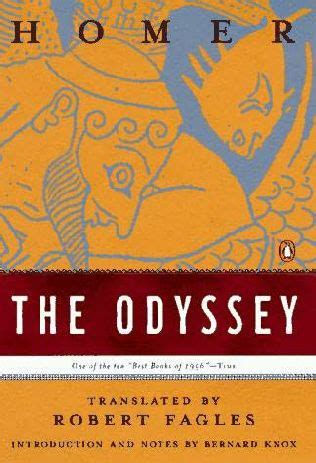 The Odyssey  Homer  Haiku Book Review