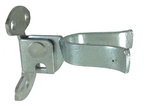 Chain Link Fence Wall Mount Gate Latch