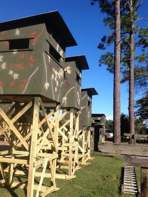 We would like to show you a description here but the site won't allow us. Deer Hunting Shooting Houses | Deer hunting, Deer hunting ...