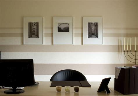 Wände Gestalten Mit Farbe Streifen by W 228 Nde Mit Farbe Gestalten Ideen