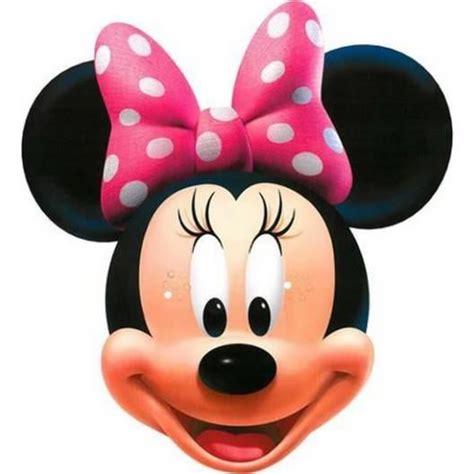 masque minnie achat vente masque d 233 cor visage
